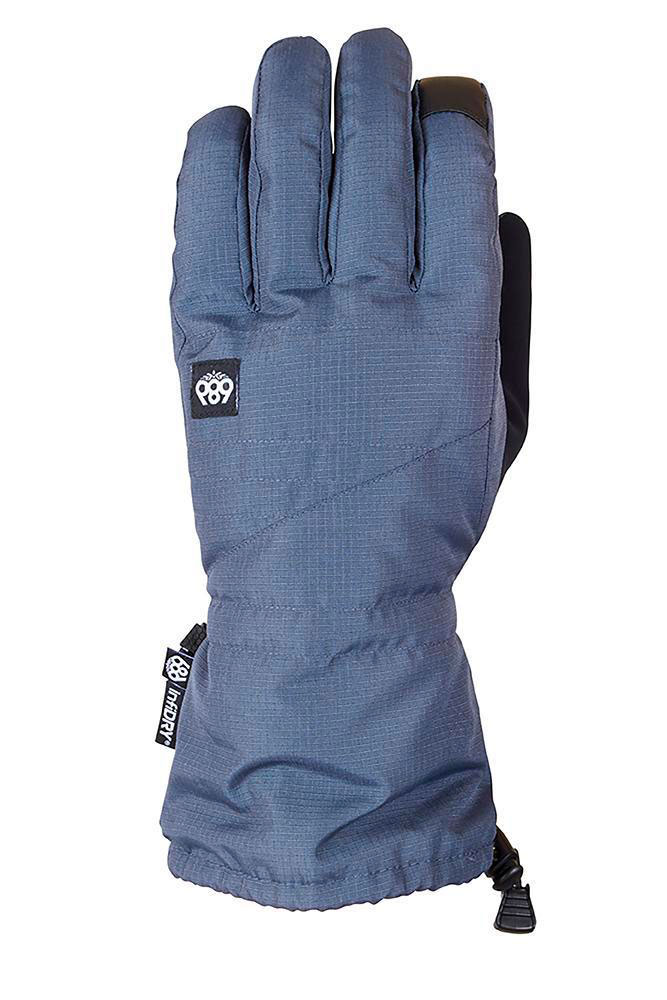 Перчатки 686 Gauntlet Glove (18-19) | Charcoal