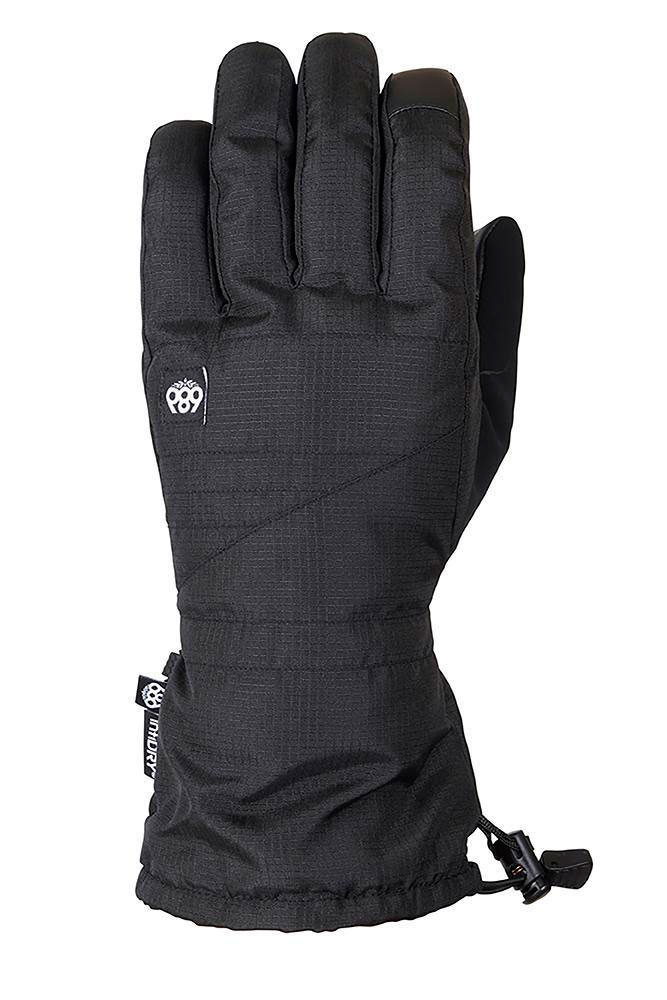 Перчатки 686 Gauntlet Glove (18-19) | Black