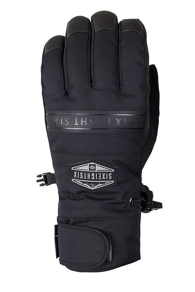 Перчатки 686 INFILOFT™ Recon Glove (18-19) | Black