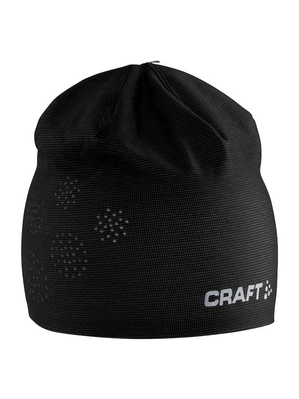 Шапка лыжная Craft Perforated | Black