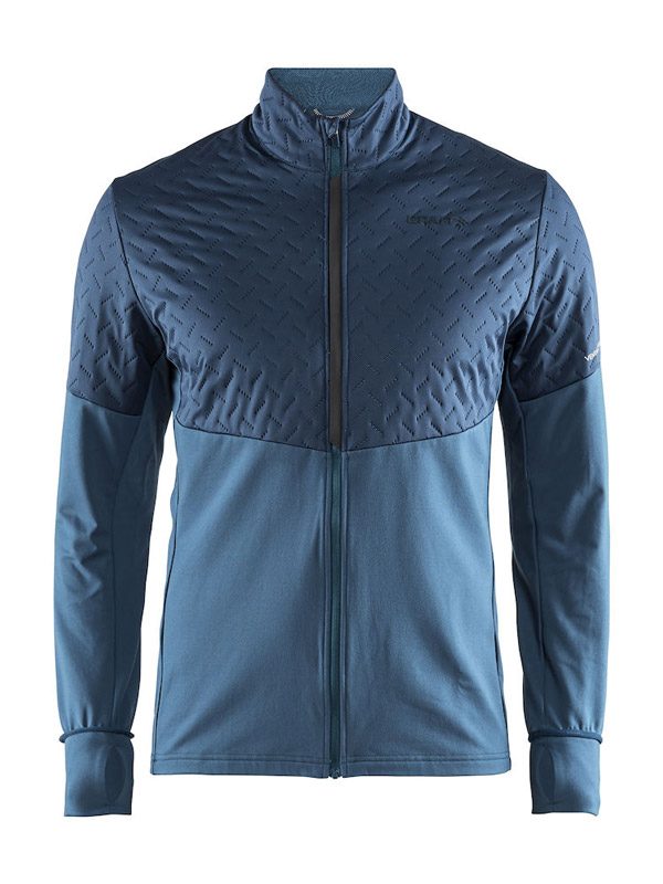 Куртка Craft Urban Run Thermal Wind Jacket | Fjorg/Tide