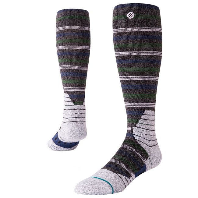 Термоноски Stance Snow Sammy (18-19) | Black